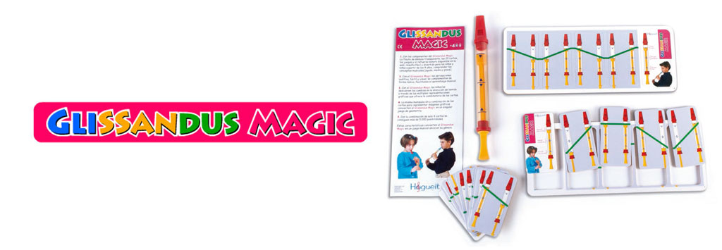 Glissandus Magic