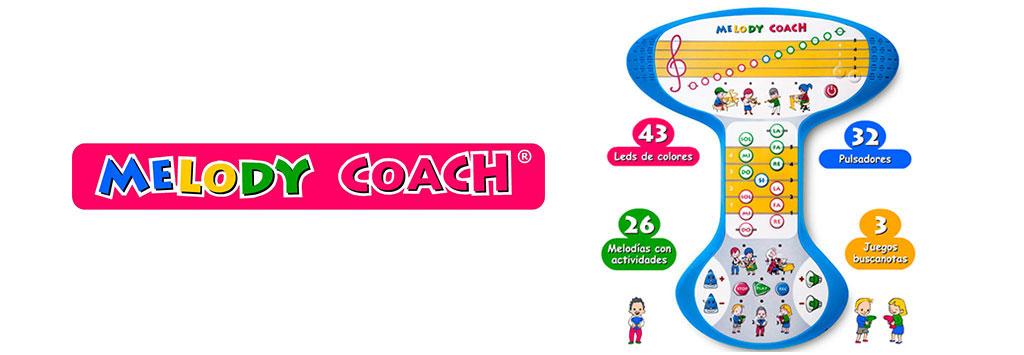 Melody Coach